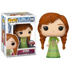 ANNA WITH NIGHTGOWN EXCL.