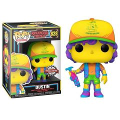 DUSTIN BLACKLIGHT EXCL.