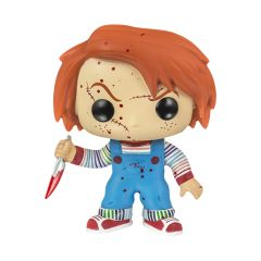 BLOODY CHUCKY EXCL.