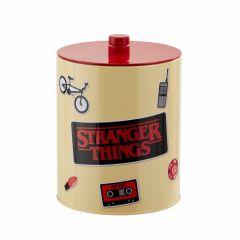 STRANGER THINGS COOKIE JAR