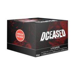 DCEASED GAMESTOP MYSTERY BOX