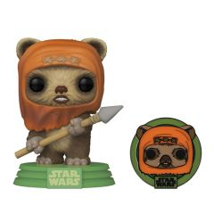 WICKET W. WARRICK ENDOR & PIN EXCL.