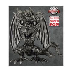RHAEGAL IRON 6 INCH EXCL.