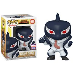 GANG ORCA SDCC EXCL.