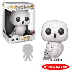 HEDWIG 10 INCH EXCL.