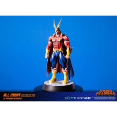 MY HERO ACADEMIA ALL MIGHT STATUE