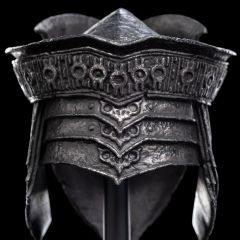THE HOBBIT HELM OF RINGWRAITH OF HARAD