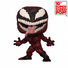 CARNAGE 10 INCH EXCL.