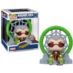 MADAME WEB 6 INCH EXCL.