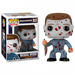 MICHAEL MYERS BLOOD EXCL.