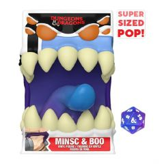 MIMIC 6 INCH WITH D20 DICE EXCL.