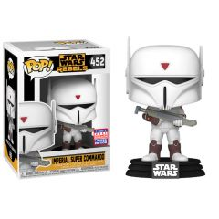 IMPERIAL COMMANDO SDCC EXCL.