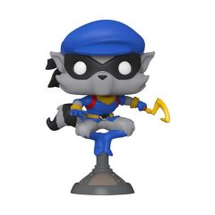 SLY COOPER EXCL.