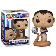 WHITE MAMBA