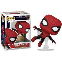 SPIDER-MAN UPGRADED SUIT