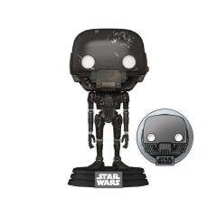 K-2SO WITH PIN EXCL.