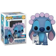 STITCH IN ROLLERS NYCC EXCL.
