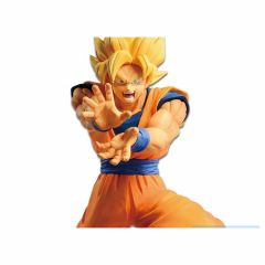 SS GOKU - THE ANDROID BATTLE