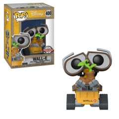 WALL-E EARTH DAY EXCL.
